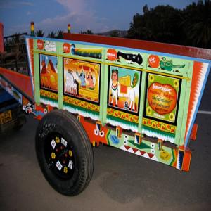 Wagon Sale